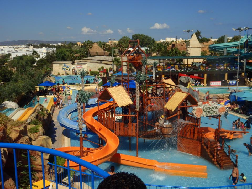 carthageland aqualand