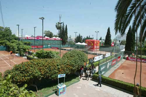 tennis club de tunis