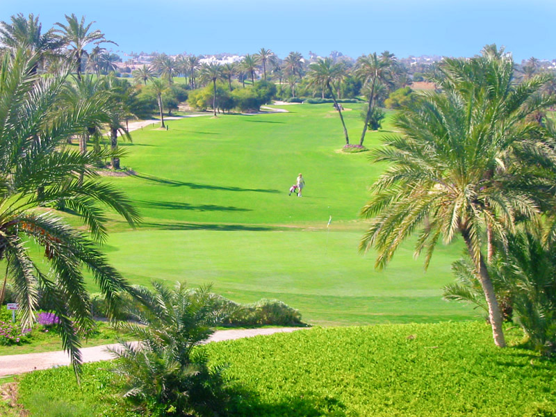 Golf Club Djerba